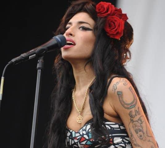Amy Winehouse horoskop