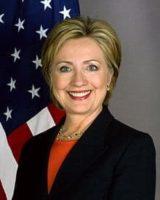Hillary Clintons horoskop