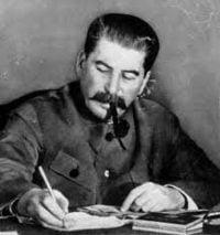 Stalins horoskop