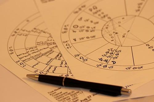 astrologi samtale