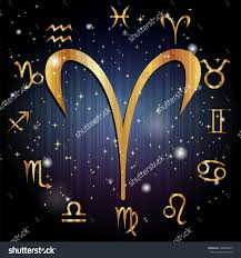 Stjernetegn vædder