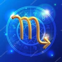 Stjernetegn skorpion