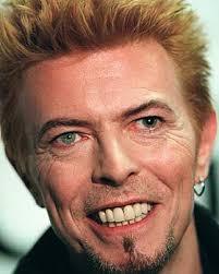 David Bowies horoskop