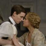 Einar og Gerda - kærlighed